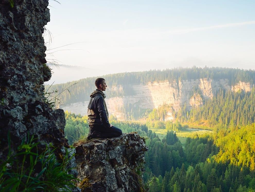 Curso Práctico de Mindfulness[br]Curso 2018