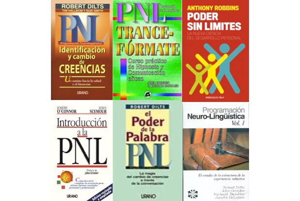 Los 10 Libros Fundamentales De La PNL